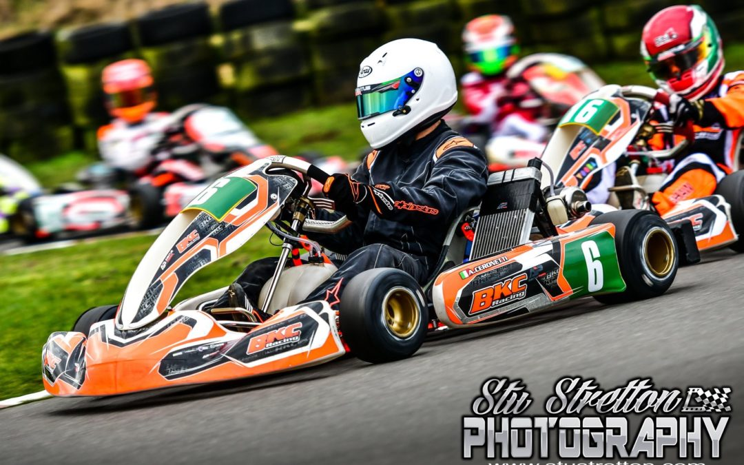 PFI (UK) Winter Series Round 3, 02-03 March 2019.