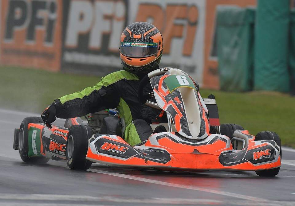 PFI Winter Series 2019