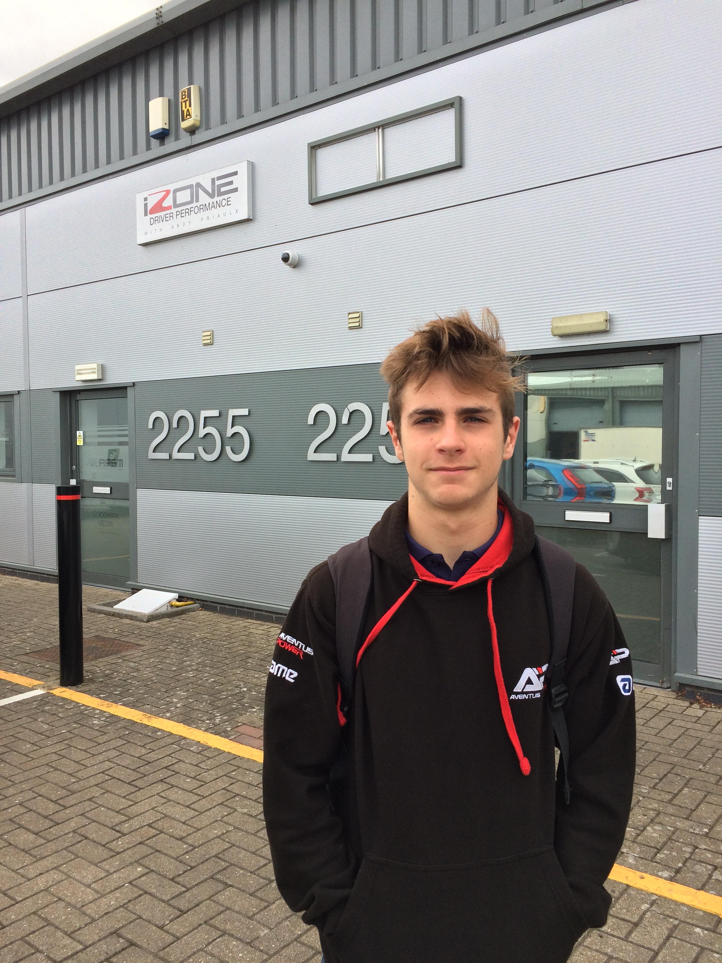 IZone 2019 Silverstone