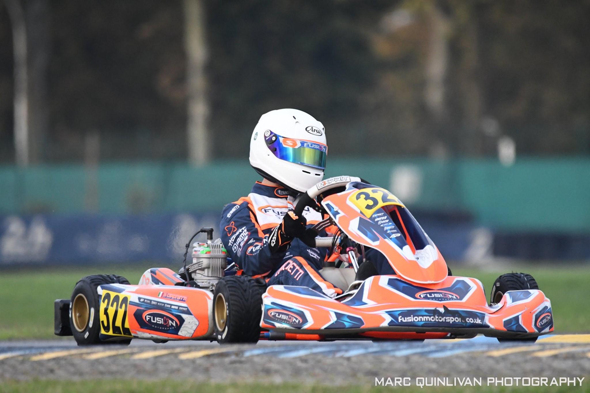 IAME X30 IFF 2019 Le Mans