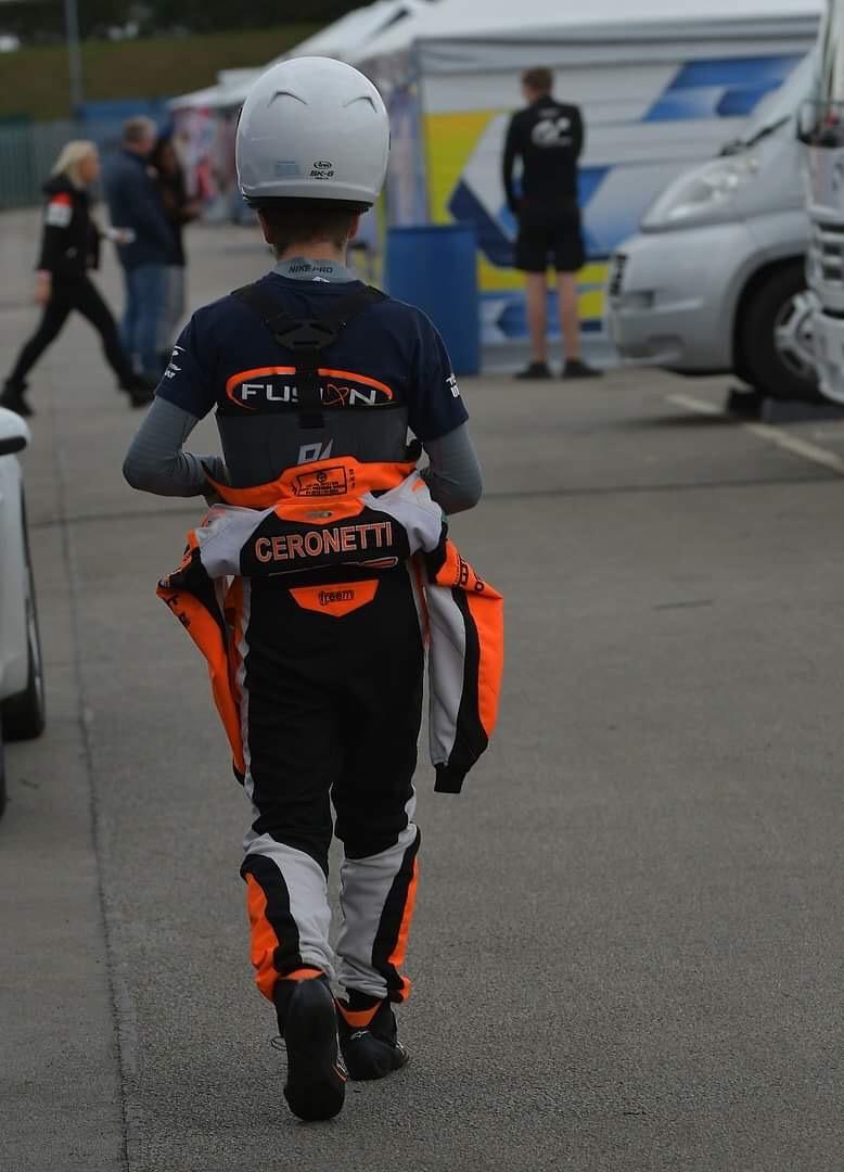 Le Mans IAME IFF 2019