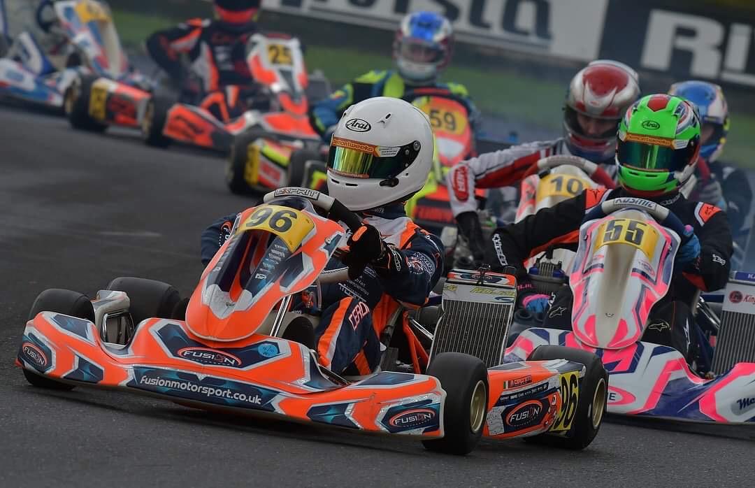 IAME IFF 2019 Le Mans