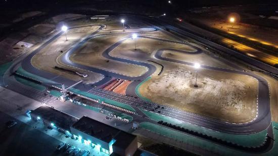 Portimao circuit 2020